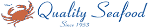 Quality Seafood, Inc Logo